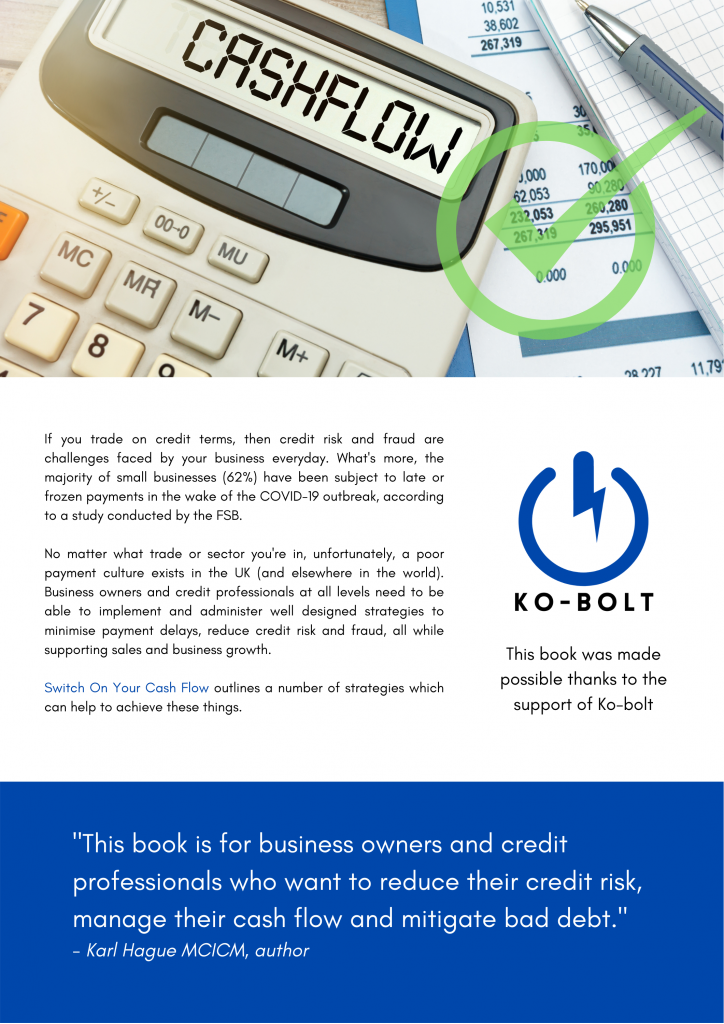 cash flow, business growth, fraud prevention, debt collection, debt collector, Reduce Bad Debt